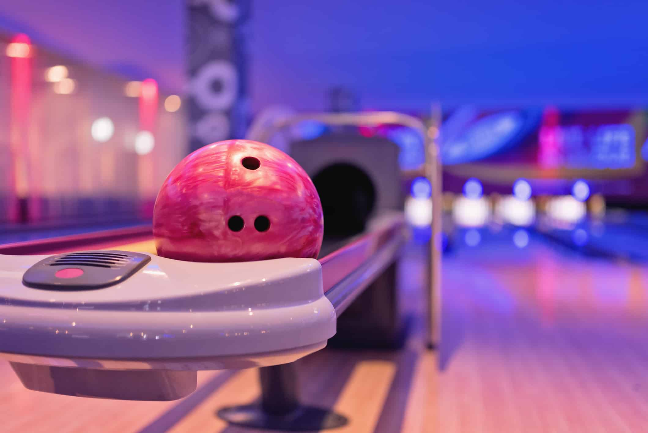 bowling retail advertising case study