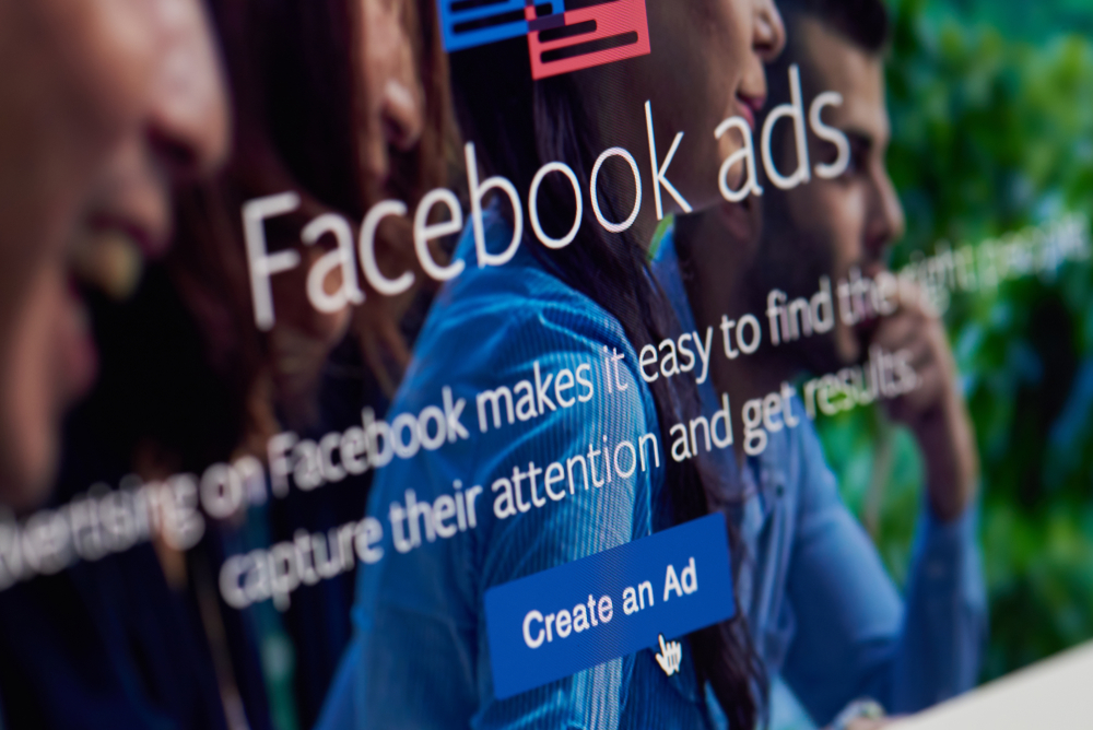 facebook instagram cbd advertising marketing connected tv ads