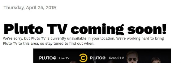 moblyft-pluto tv - coming soon - ctv ott advertising